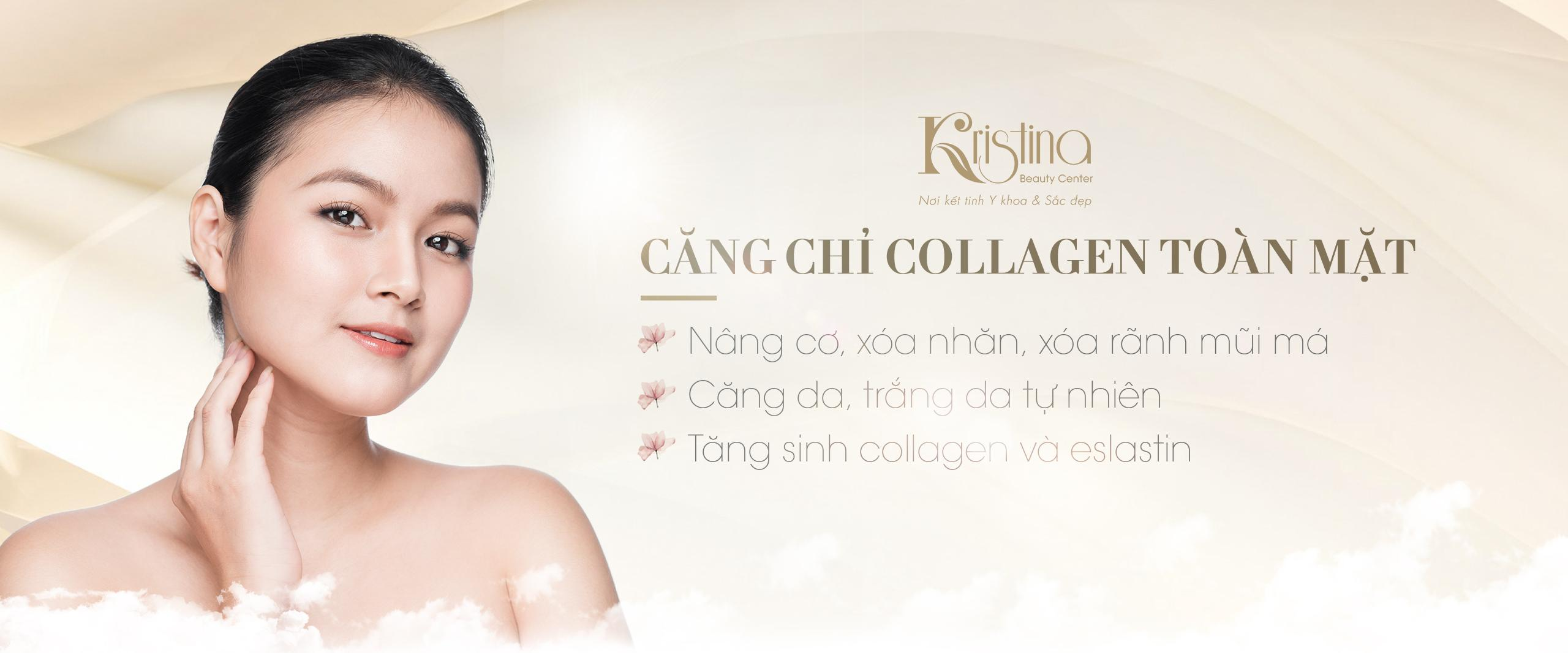 Cang chi collagen